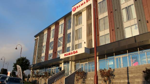 Ramada Suites Albany Is The First Hotel To Open On Auckland S North In About 10