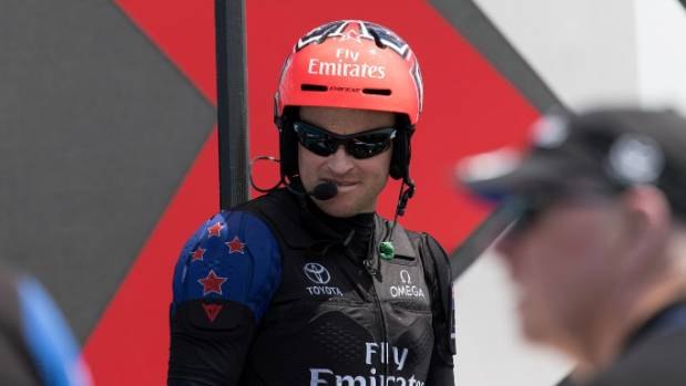 Team NZ reveal how close they were to disaster