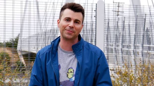 Mark Rober You Tube channel focuses on creativity, science and design. He has nearly two million subscribers.