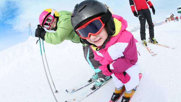 The real cost of a family ski holiday stuff save the pro gear until you know kids can ski and want to do it again solutioingenieria Choice Image