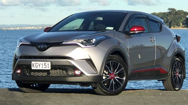 Toyota would like to think C-HR represents a revolution, like the first RAV4 or Echo supermini. We're not so sure.
