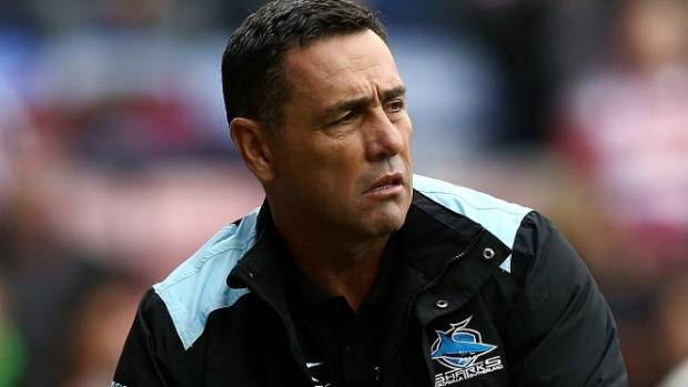 Coach Shane Flanagan says the players are on board with hair follicle drug testing.