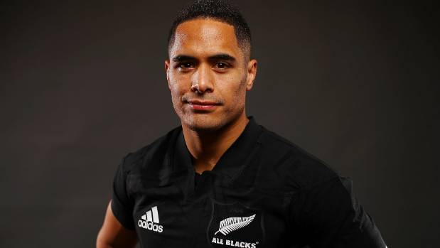 All Blacks crush Wallabies in Rugby Championship opener