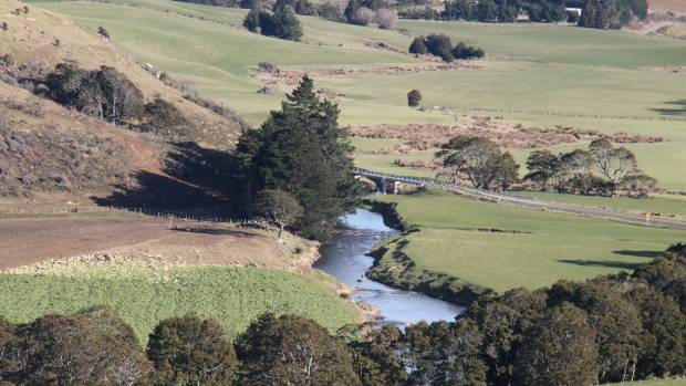 Federated Farmers says 80 per cent of New Zealand's waterways are stable or improving.