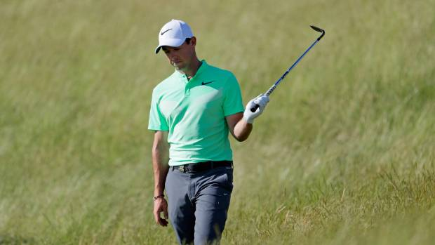 Rory McIlroy torches snarky golfer with an epic Twitter response