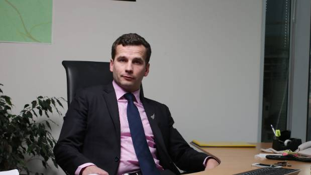 David Seymour will launch Own Your Future today, along with an announcement on housing policy.