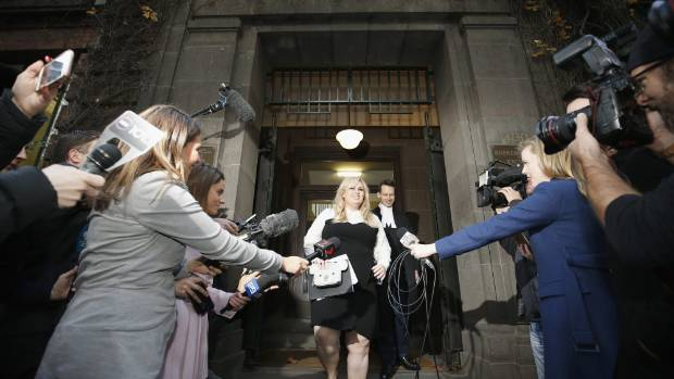 Rebel Wilson will give away money from defamation win