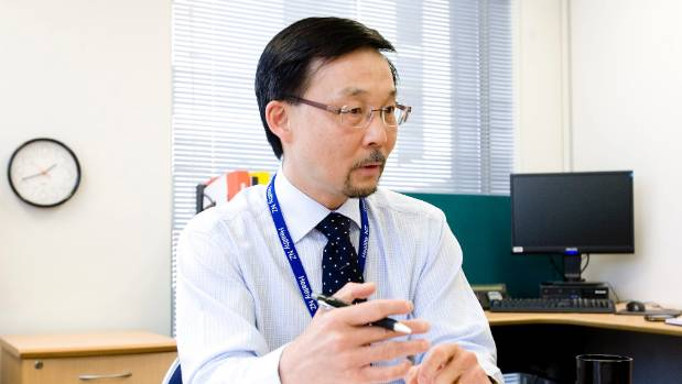 Recently resigned Director-General of Health Chai Chuah clocked up over $50,000 in expenditure in the last financial year.