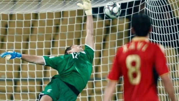 Portugal prepares for Confederations Cup