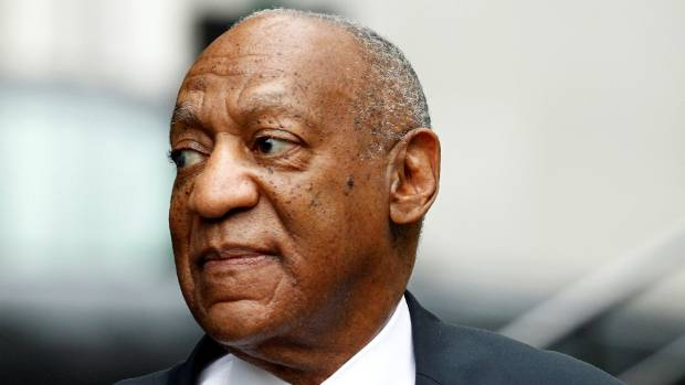 A judge declared a mistrial after a jury was deadlocked in Cosby's trial for the alleged 2004 rape of Andrea Constand.
