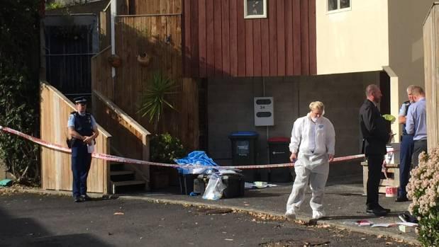 Freemans Bay man's death unexplained