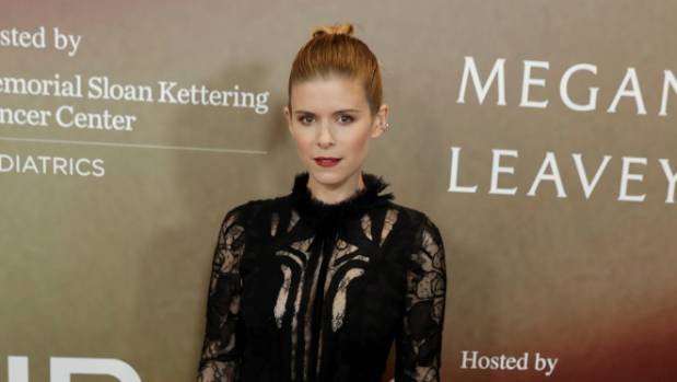 Kate Mara: 'There's nothing worse than kind of a half-a... handshake.'
