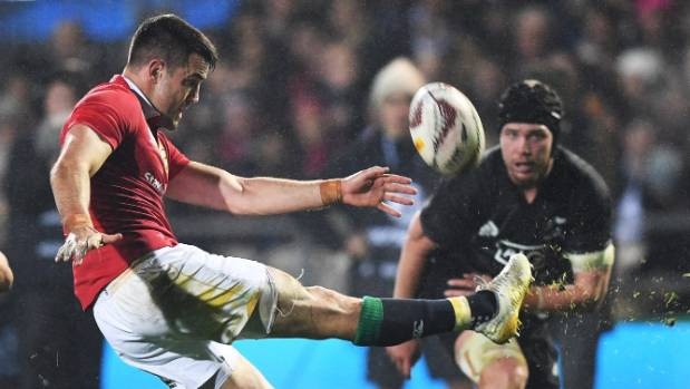 Lions coach Gatland rails at New Zealand 'blocking'
