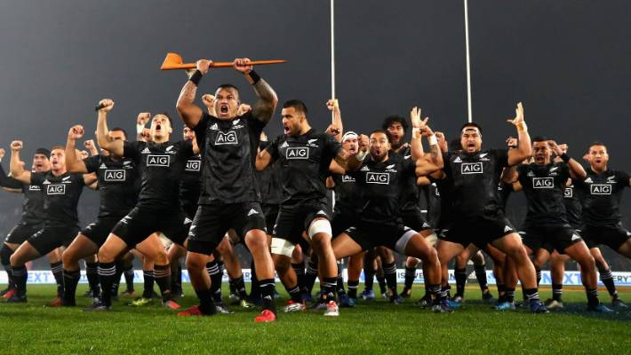 How Māori Influences Put New Zealand On The World Rugby Map Stuff Co Nz