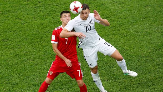 Russian Federation vs Portugal, FIFA Confederations Cup, live score