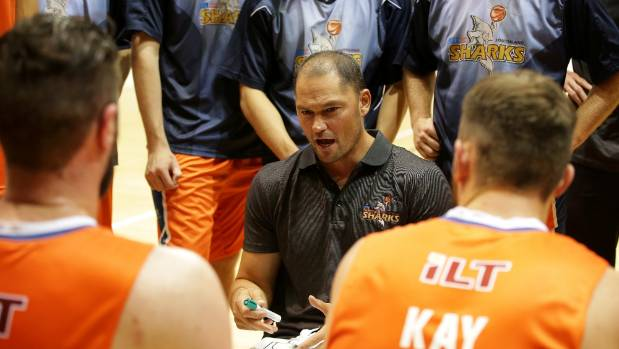 Judd Flavell is keen to return to the Southland Sharks for a third season as a coach in 2018.