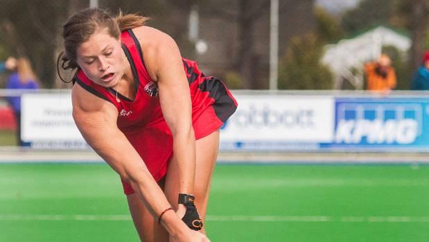 Late winner earns Avon a Canterbury premier league hockey victory over HSOB