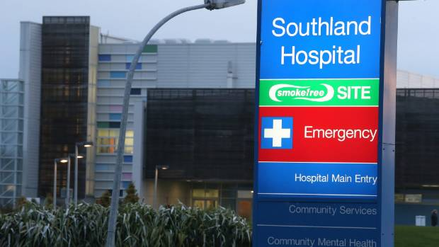 The only DHB to lose more money than Southern DHB through the funding error was Counties Manukau, which had its final ...