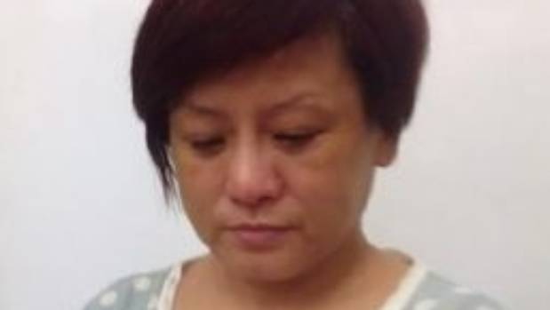 "Ping He, 52, was known as the ""godmother"" in a Sydney-based money laundering syndicate."