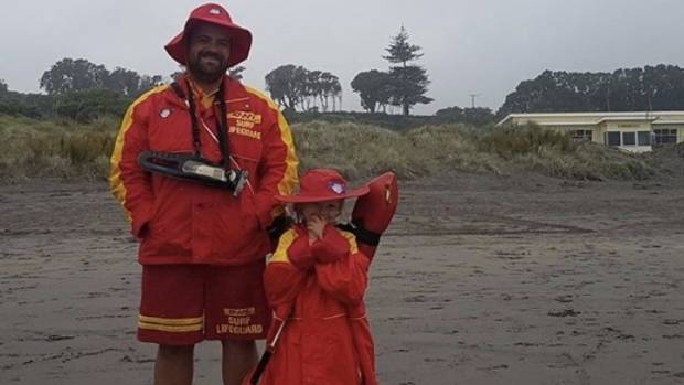 Michael Corkill is a Lifeguard, Lifeguard Coordinator, Club Captain, Powercraft Officer and Head Instructor at Opunake ...