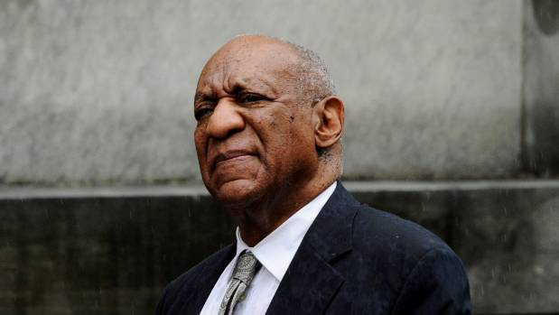 Trial Date Set in Another Cosby Assault Case