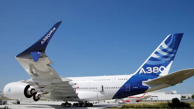 A new fuel-efficient wingtip extension a new wingtip will reduce the Airbus A380's fuel burn by up to 4 per cent.