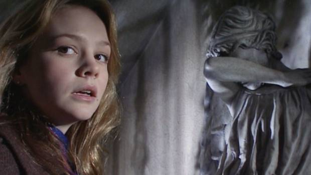 Starring Carey Mulligan, Blink is quite possibly the best episode of 21st Century Doctor Who.