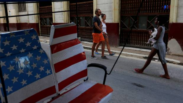 Critics say the latest Trump moves on travel may help the Castro government, not hurt it.