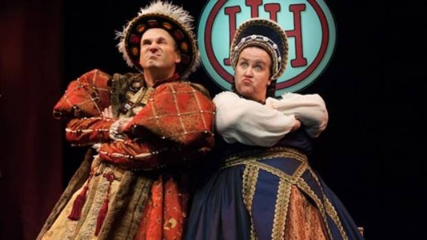 The Horrible Histories stage show, directed by Neal Foster, is set to tour New Zealand.
