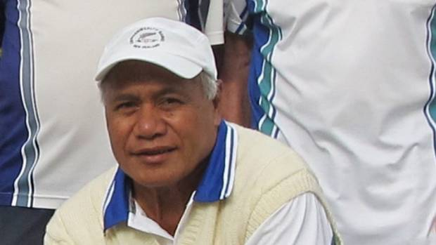 Chris Salesa, the East Tamaki Bowling Club's most prolific title winner and the driving force behind Pasifika Bowls, was ...