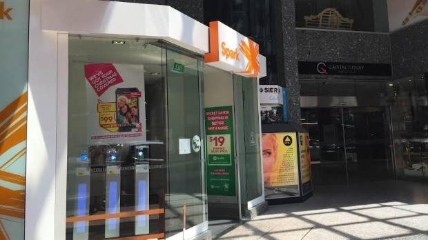 All Spark's 62 stores will soon be owned by the company.