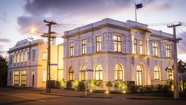The Chambers & Station refurbishment of the former Mt Eden Council Chambers and Fire Station won Best in Category in the ...