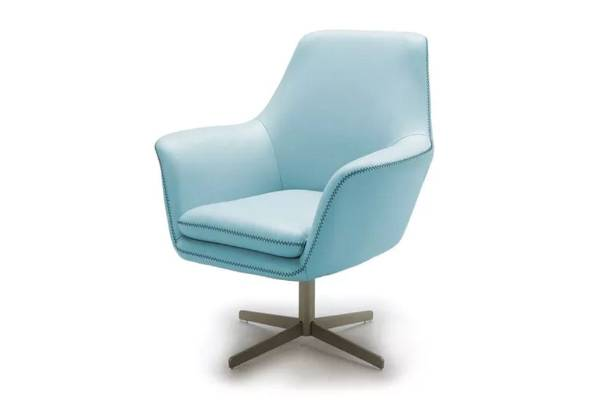 Malibu Houston accent chair by Paulack Furniture, $1,399 from Harvey Norman.