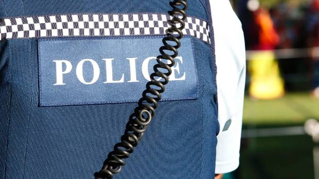 Police are investigating the assault on a woman in Bryce St Whitianga between 11pm and 11.15pm on Saturday (file photo).