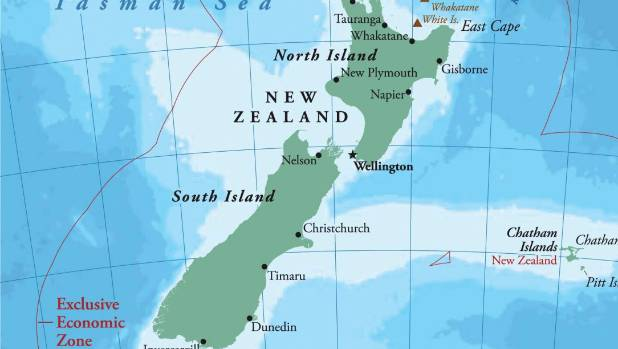 What Next? took a look at how New Zealand's future might be in 20 years - but Luke Goode says while the show was a good ...
