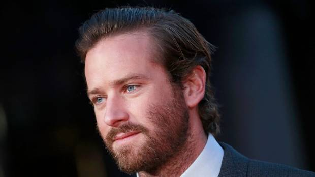 Currently starring in Cars 3, Armie Hammer was, almost a decade ago, cast as Batman in a Justice League movie that was ...