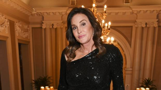 Caitlyn Jenner criticised for joking about mass shooting