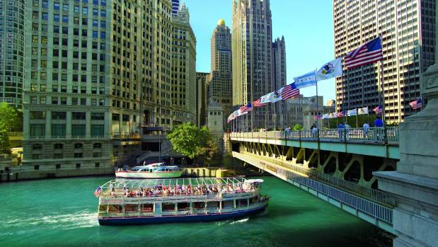 Expat Tales: Chicago has vibrant international DNA