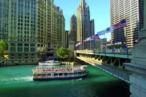 The architecture, the outdoors and world-class attractions make Chicago a great city to live and work in.