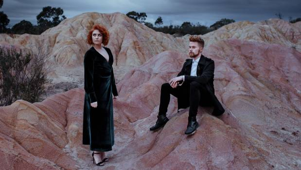 Arrowtown's musical siblings and Australian X-Factor stars Isla and Finley Brentwood will perform at Queenstown Winter ...