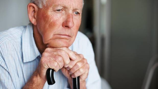More than three quarters of alleged elder abusers are family members, Age Concern say.