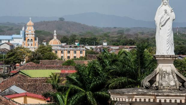 Granada, Nicaragua: Strong history and traditions