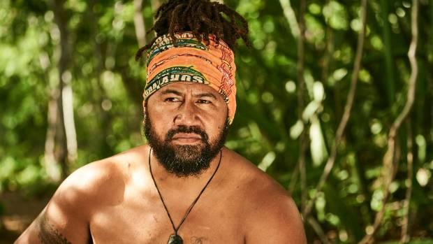 Matai'a Salatielu Tiatia is the eight person to exit Survivor.