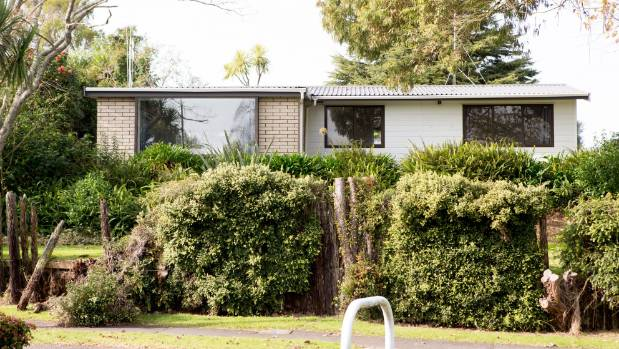 This Pukete house, at 1 Titoki Place, is back on the market 65 days after being sold.