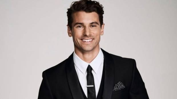 Spoiler alert! Paparazzi have photographed The Bachelor's season finale starring Matthew Johnson, aka Matty J.