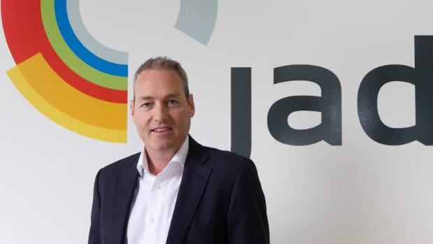David Lindsay, Jade Software managing director, expects to see growth and profitability in 2017.
