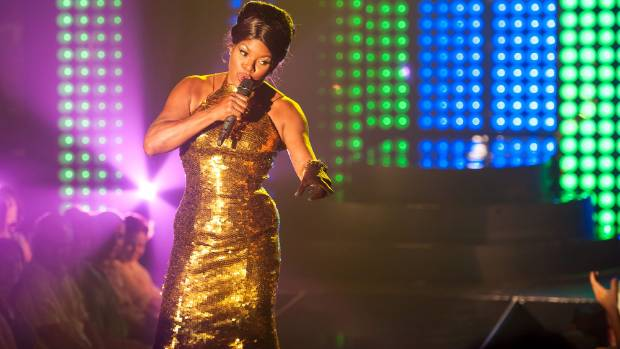 Disco diva Marcia Hines is part of the Christchurch Arts Festival 2017 line-up.