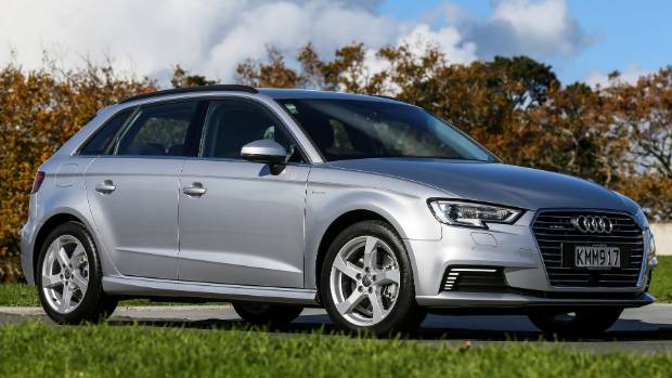 Audi A Etron Is Now Cheaper But Still Struggles To Make Its Case - Audi a3 etron
