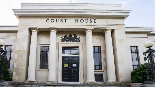 A Blenheim man has been sent to prison at the Blenheim District Court.
