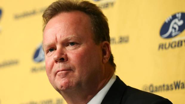 Resigned Austrlian Rugby Union CEO Bill Pulver has made room to look outside of rugby union for help at the ARU.